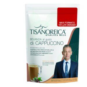 tisanoreica bevanda cappuccino - 500g su Parafarmacie.shop