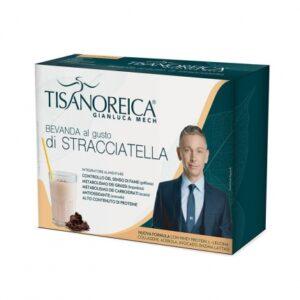 Acquista su Parafarmacie.shop on line tisanoreica bevanda stracciatella