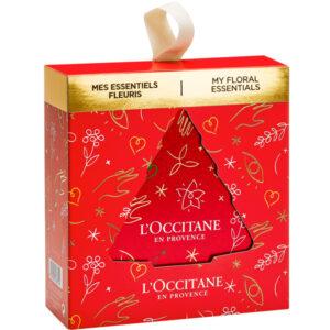 Cofanetto fragranza occitane natale 2019