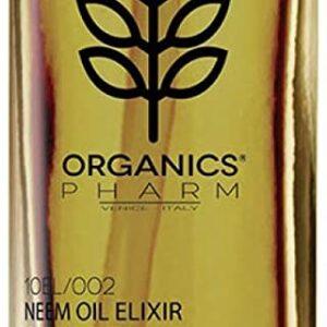 Oganics pharm neem oil elixir - 50 ml
