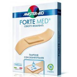 M-aid forte med-cerotti m -20 pezzi