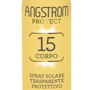 ANGSTROM PROTECT SPRAY SOLARE SPF 15 - 150 ml.