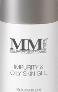 MM SYSTEM - IMPURITY & OILY SKIN GEL