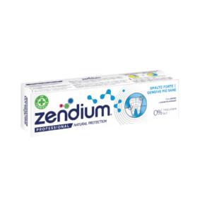 ZENDIUM - DENTIFRICIO SMALTO FORTE