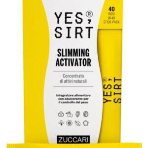 ZUCCARI - YES SIRT SLIMMING ACTIVATOR STICK