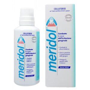 MERIDOL - COLLUTORIO - 400 ml.