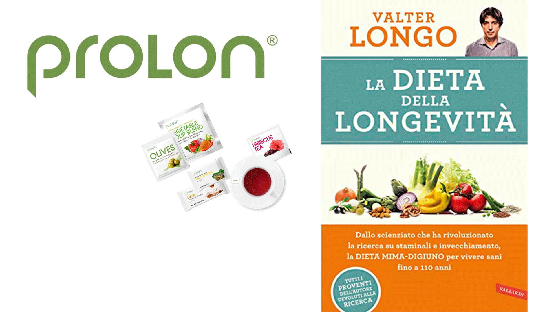prolon dieta mima digiuno dieta 5 giorni perdere peso dimagrimento detox rigenerazione cellulare